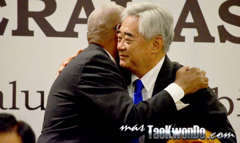Ambiente político se siente a nuestra llegada a China Taipei. Saludos y charlas entre dirigentes se observan en los pasillos del hotel sede. A continuación les presentamos nuestra perspectiva sobre los perfiles políticos que nos podemos llegar a encontrar.