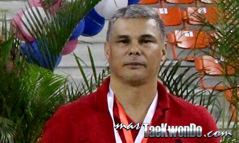 Una vez concluido el Clasificatorio para JCC y Open de Santo Domingo, conversamos con Wilmar Alvarado, quien nos brindó detalles acerca del rendimiento del seleccionado tico y nos adelantó parte de los que será la nueva edición del ya conocido Open de Costa Rica G1.