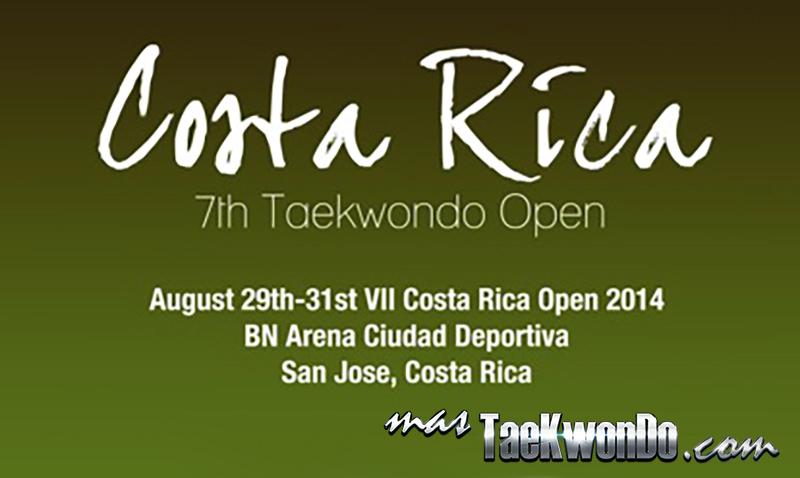 Costa Rica Open 2014
