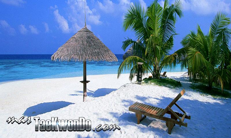 Playa de Cancun, México