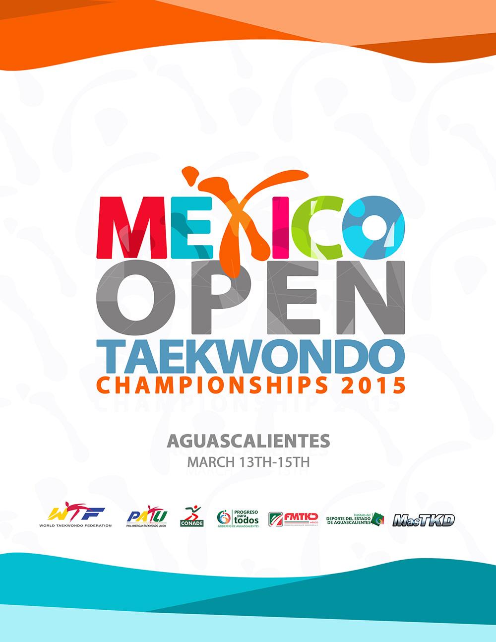 Cartel Mexico Open 2015