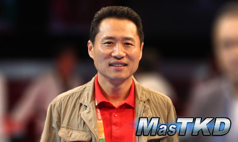 presidente de la PATU, Ji Ho Choi