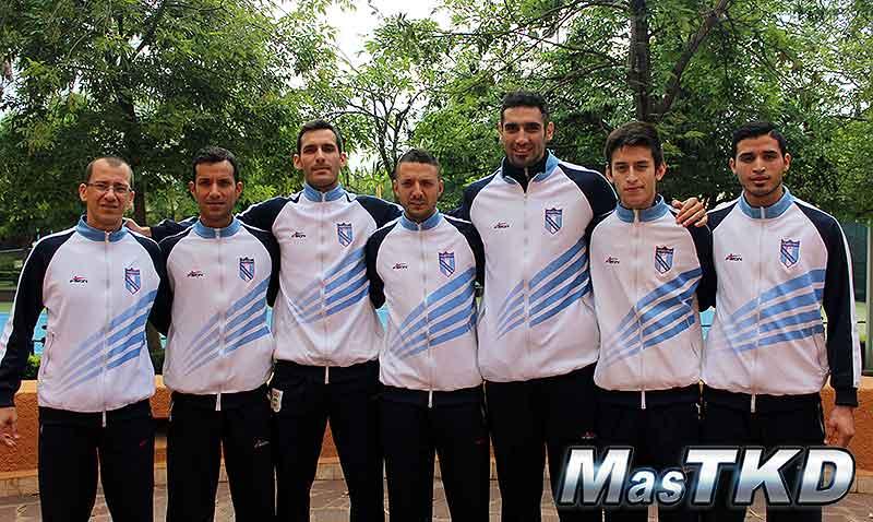 Argentina_Taekwondo_Team_HOME