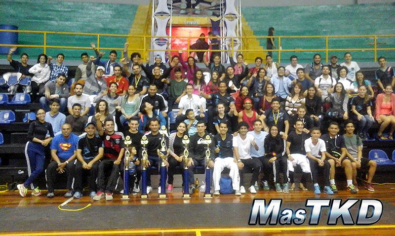 Campeones_Nacional-CRC_Taekwondo