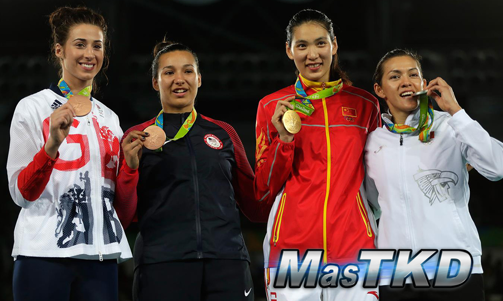 Podio_Fo67_Taekwondo-Rio2016