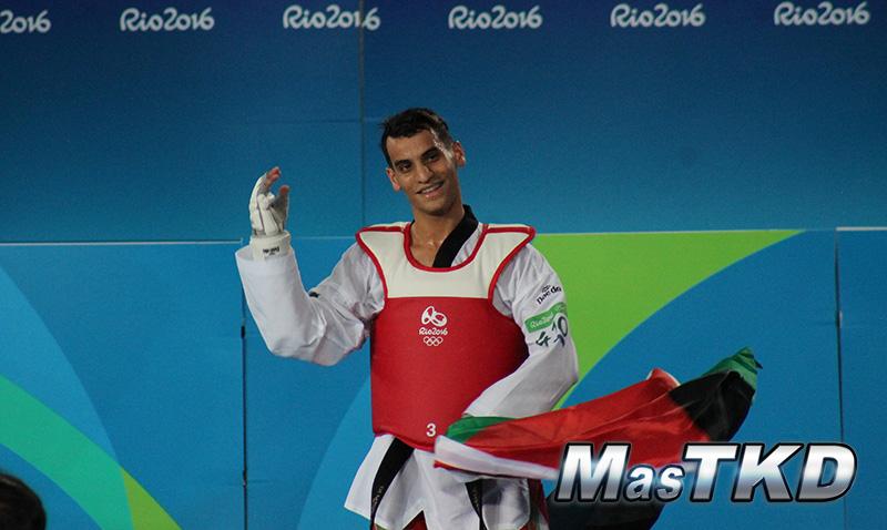 Un jordano que enamoró el mundo