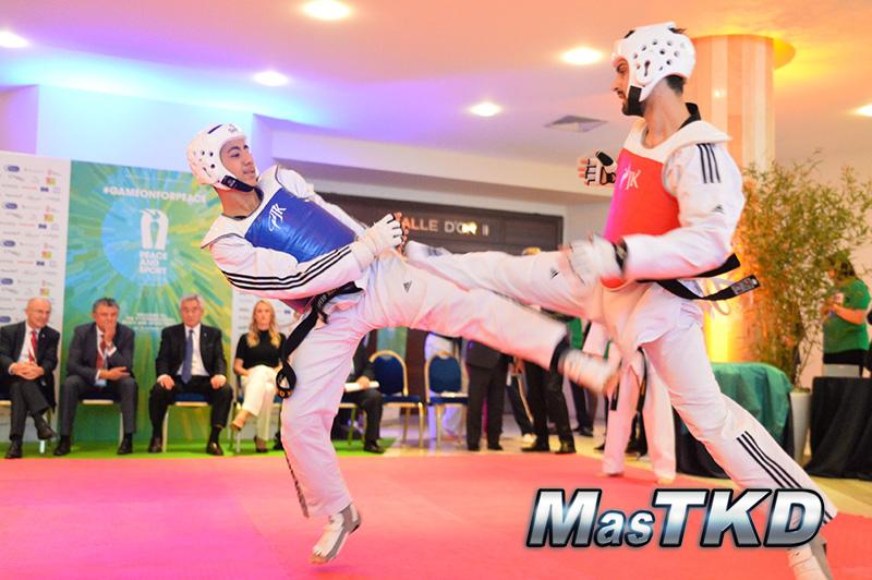 Peace and Sport International