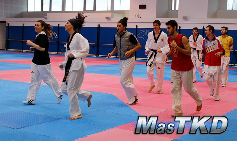 Taekwondo-Entrenamiento_