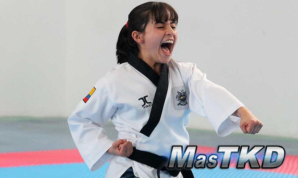 Atleta-gritando-Poomsae_Taekwondo