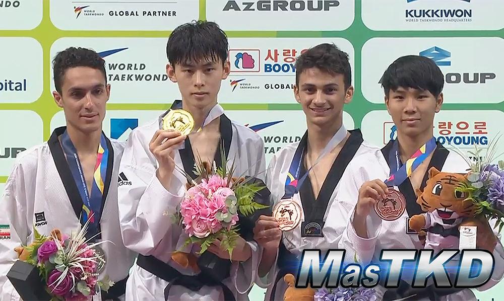 PODIO_Men-54kg_Muju2017_t
