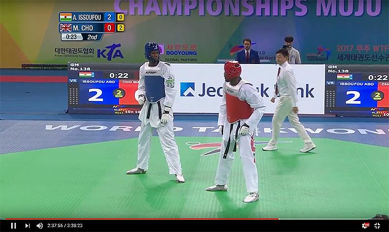 COMBATES_Mundial-Taekwondo-Muju-2017_dia6