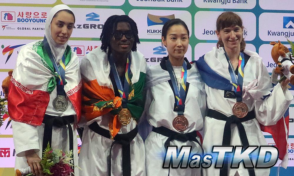 PODIO_Women-62kg_Muju2017
