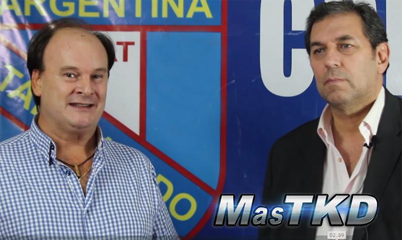 Dirigentes argentinos invitan al Open G1