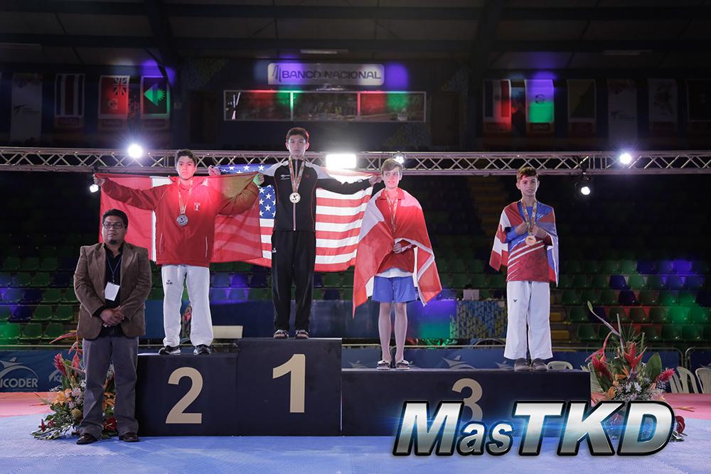 20170830_CostaRica_Panamericanos-Taekwondo_T3_Panamericano_Cadete_M-49