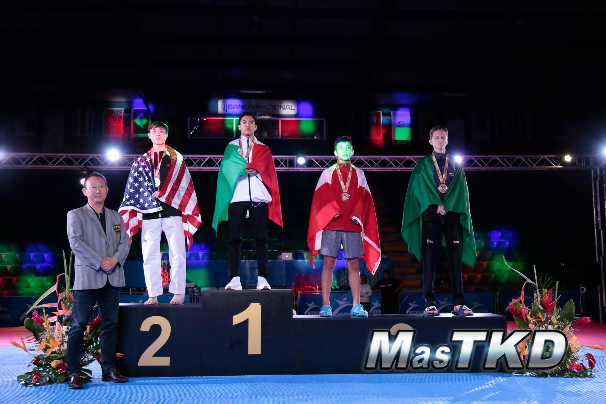 20170831_CostaRica_Panamericanos-Taekwondo_Panamericano_Juvenil_M-55