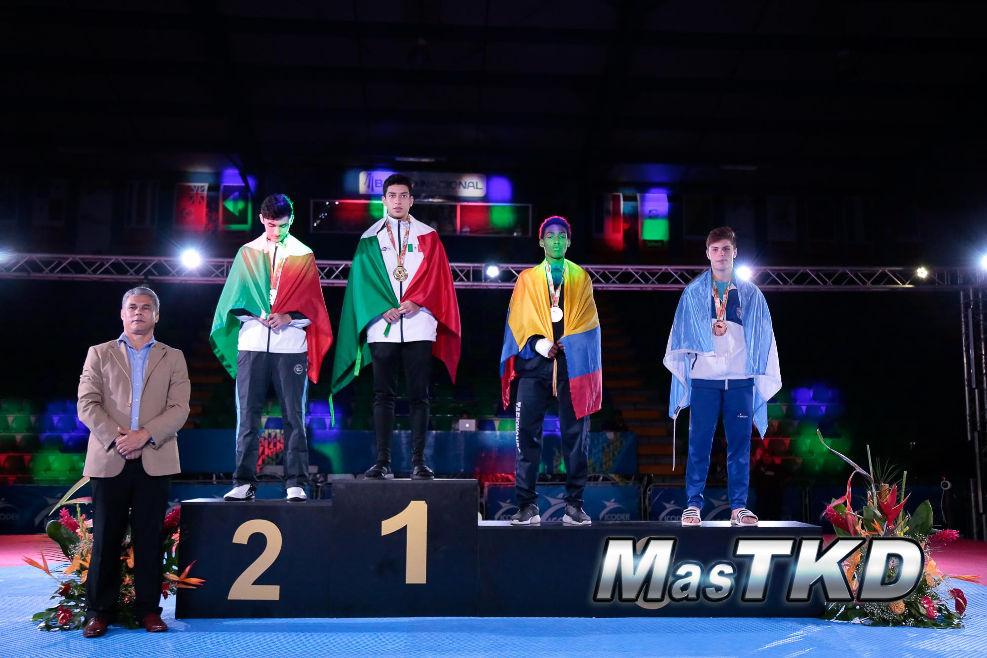 20170831_CostaRica_Panamericanos-Taekwondo_Panamericano_Juvenil_M-63