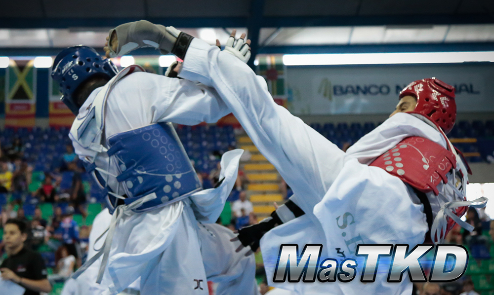 Costa Rica Open 2017 de Taekwondo en Imágenes