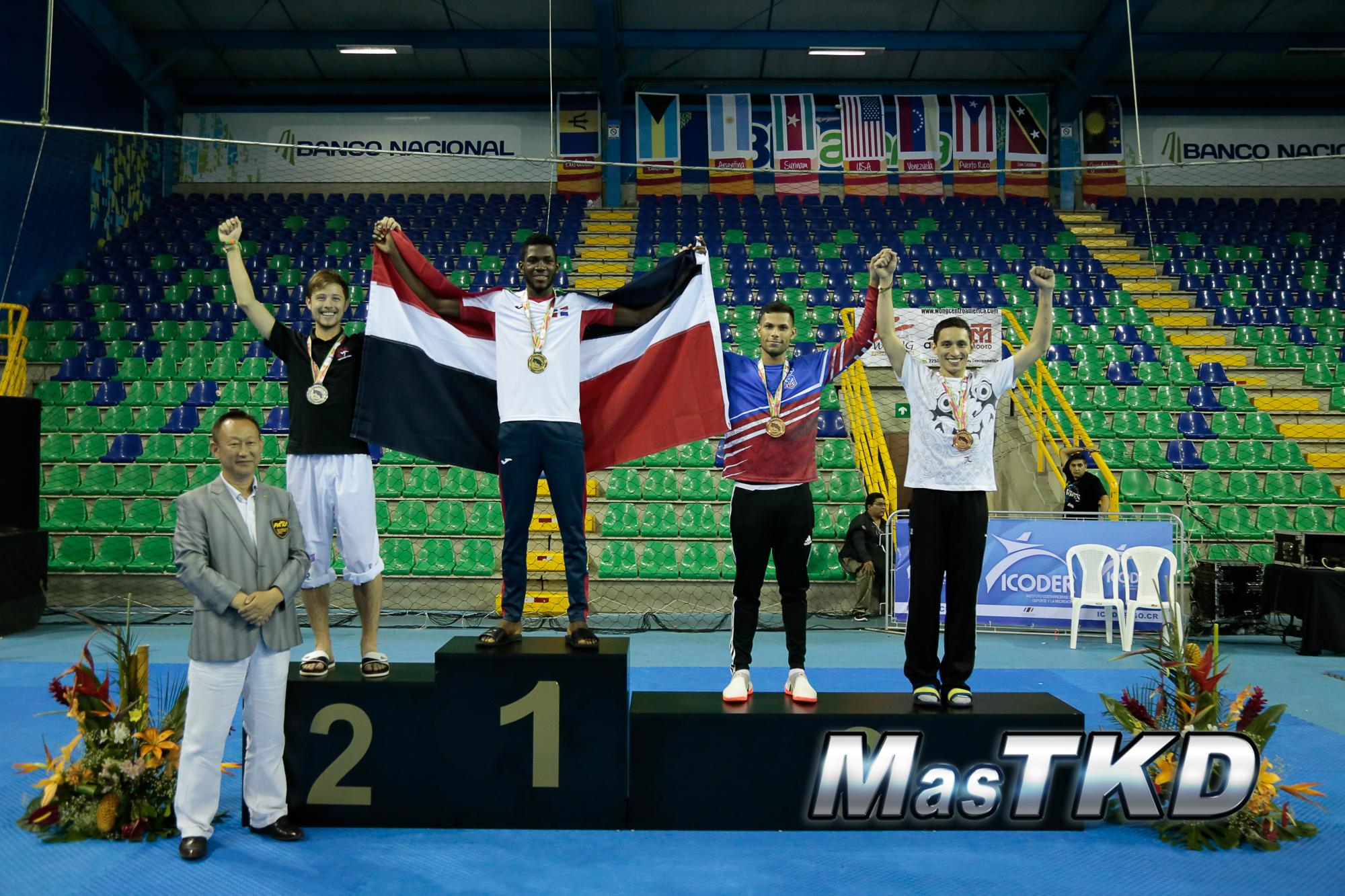 20170901_M-63_Costa-Rica-Open_Taekwondo