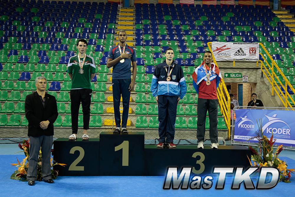20170902_Costa-Rica-Taekwondo-Open_D2_20170902_M-80_Costa-Rica-Open_Taekwondo