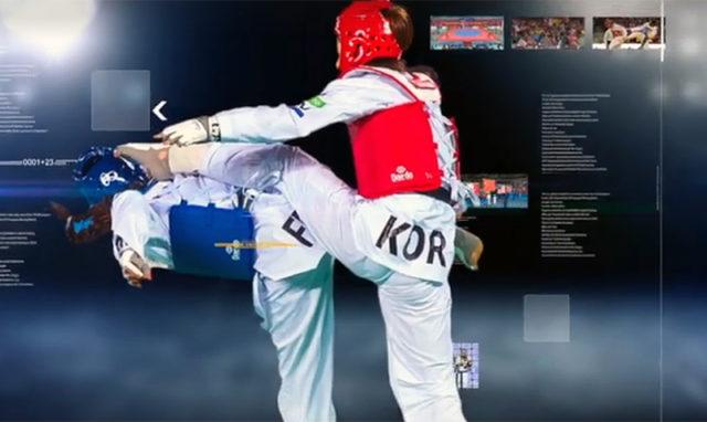 Atletas de otras artes pelearán Grand Slam