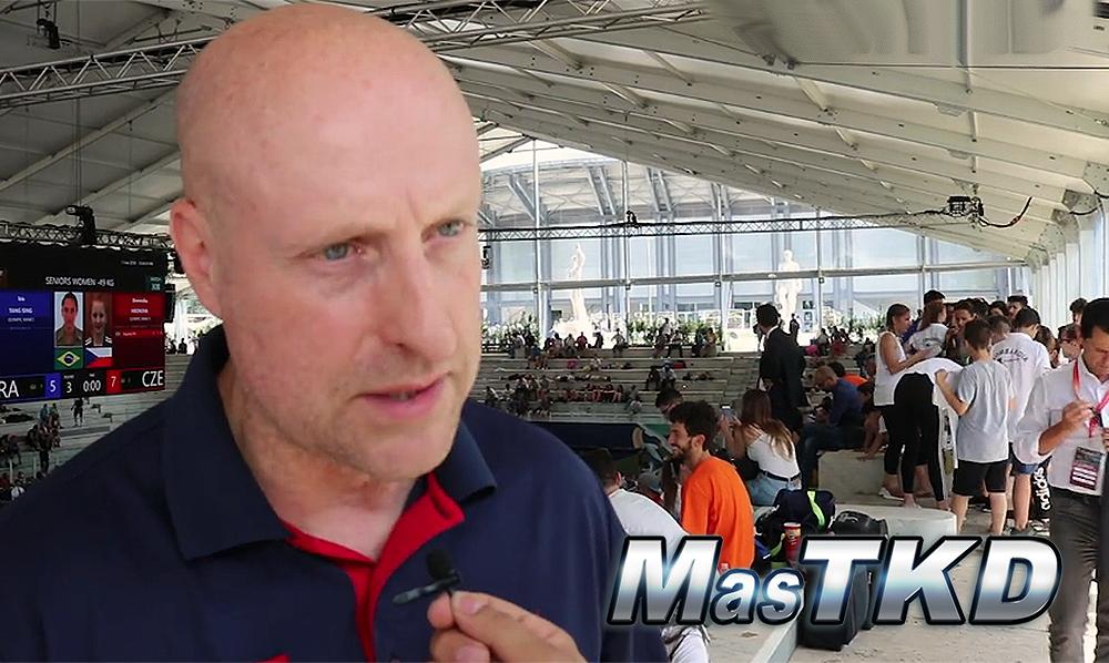"""Gary Hall: """"Como equipo nos adaptamos muy rápido"""""""