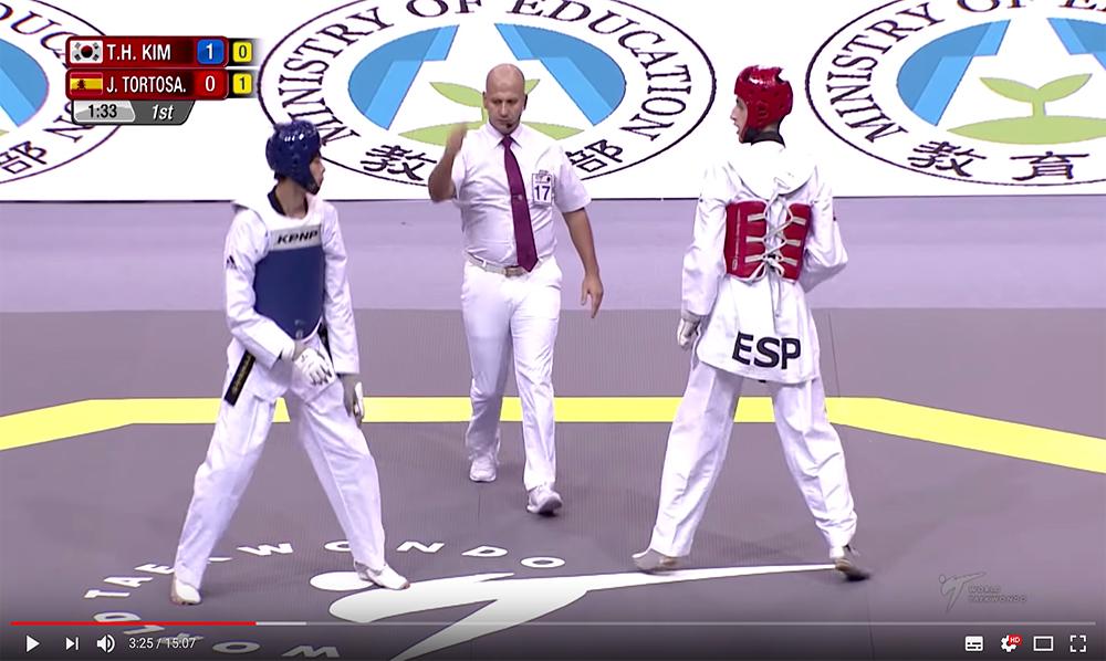 Videos-combates_Taoyuan-2018-World-Taekwondo-Grand-Prix