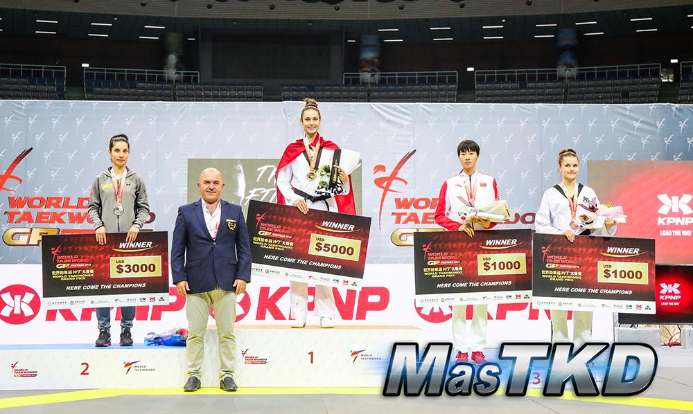 masTKD_Day-2_Taoyuan-2018-World-Taekwondo-Grand-Prix_Podio_F-57