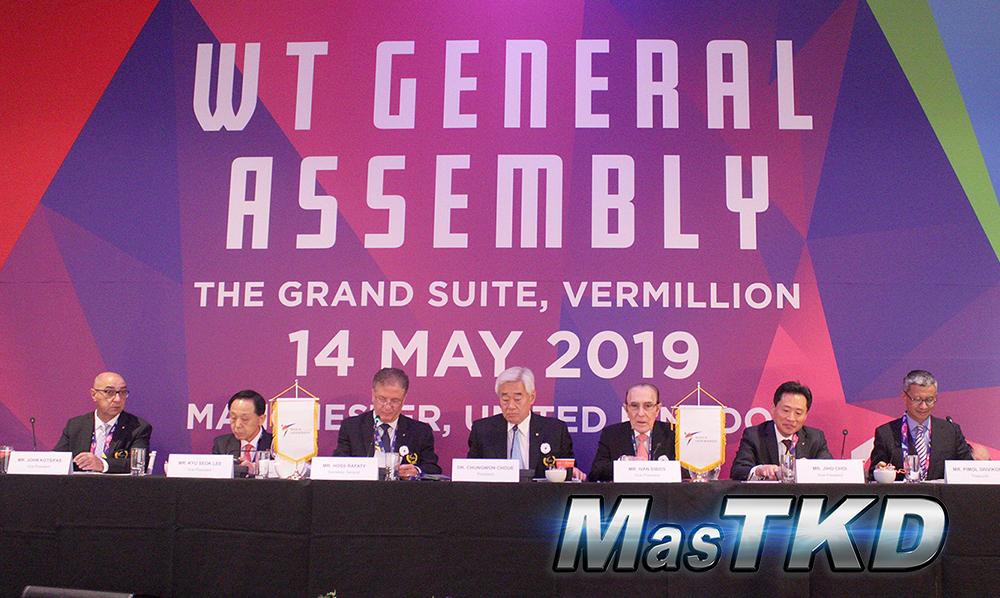 20190514_Asamblea-General-de-la-World-Taekwondo-2019