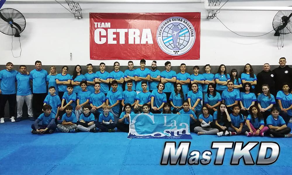 CETRA lidera en Argentina gracias a educación y alto rendimiento