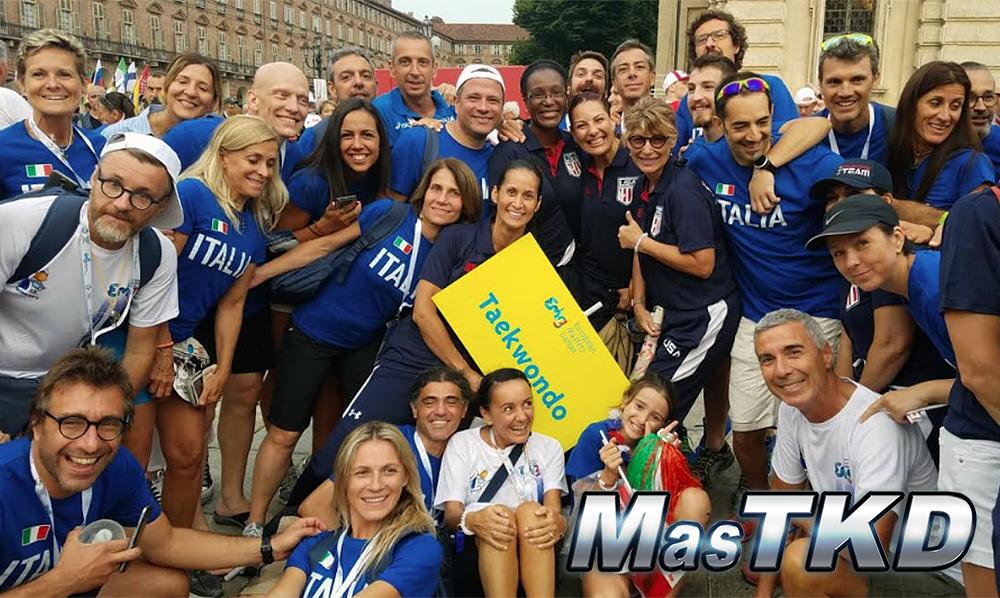 European Masters Games, un evento que nos une