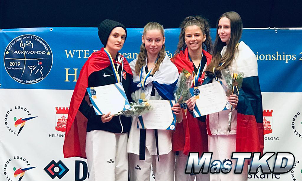 Podio_F-46_WTE-European-Under-21-Championships_mT