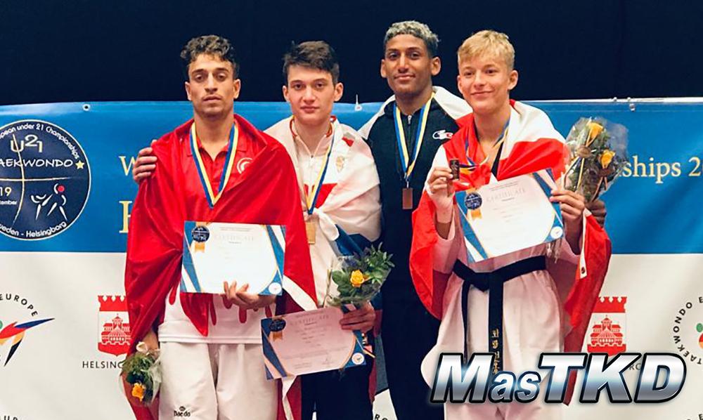 Podio_M-58_WTE-European-Under-21-Championships_mT