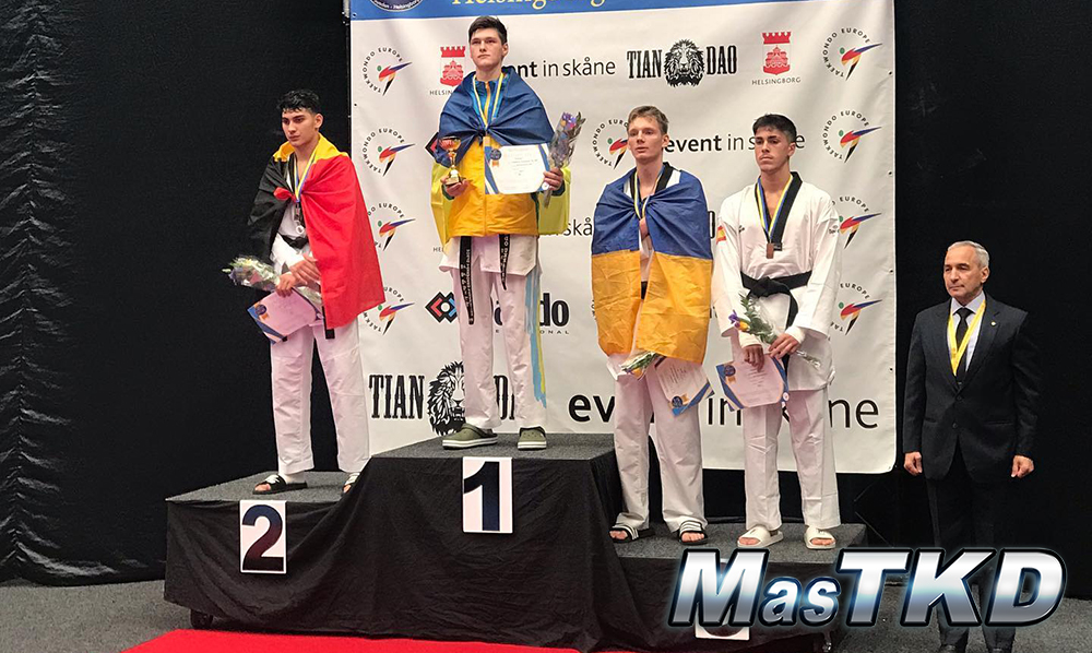 Podio_M-74_WTE-European-Under-21-Championships_mT