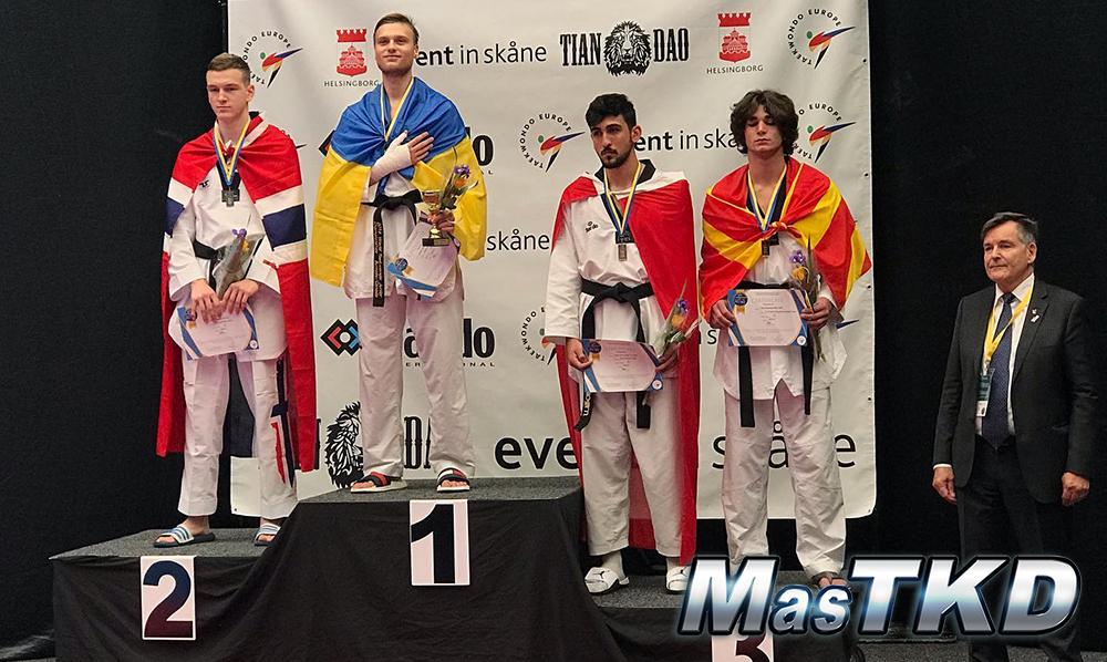 Podio_M-87_WTE-European-Under-21-Championships_mT