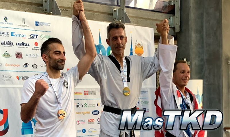 Torino-2019_European-Masters-Games_Taekwondo_Kyorugi_