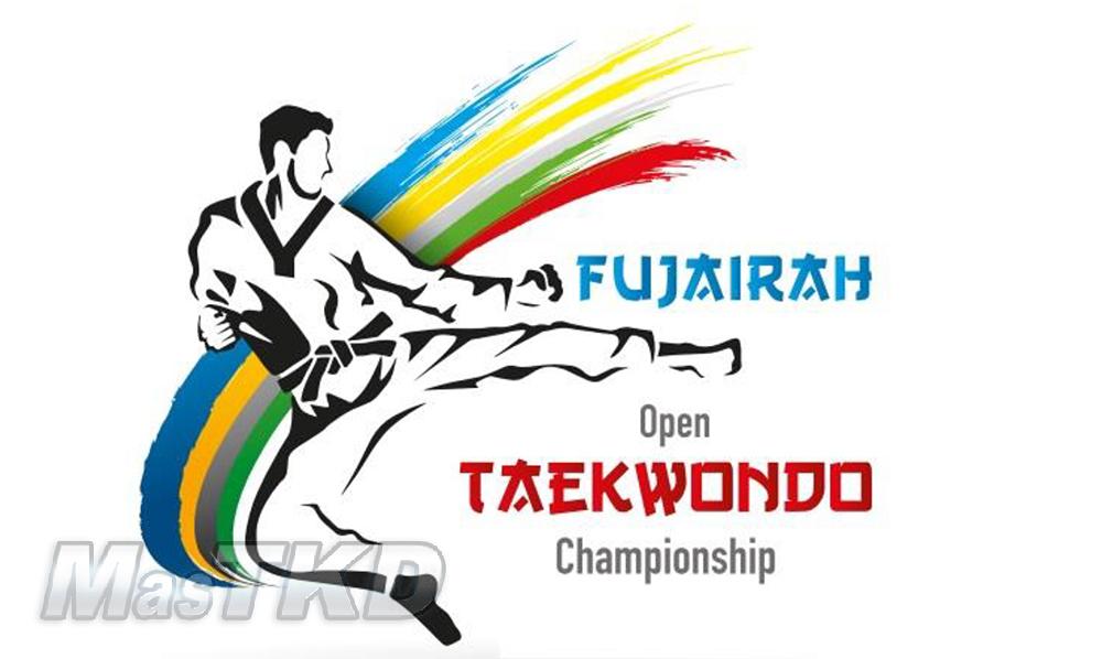 MasTKD-evento_Fujairah-Open-2020