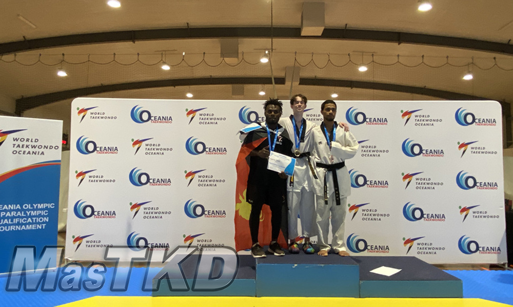 M-68_Oceania-Qualification-Tournament-for-Tokyo-2020-Olympic-Games