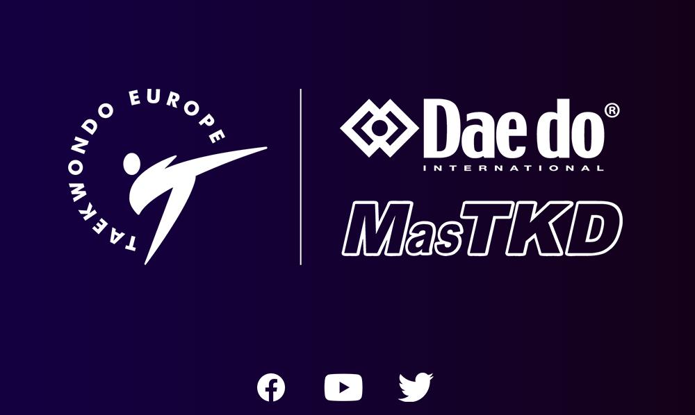Unión Europea de Taekwondo se asocia con MasTKD