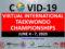 El Campeonato Virtual COVID-19 recaudará fondos para GCS