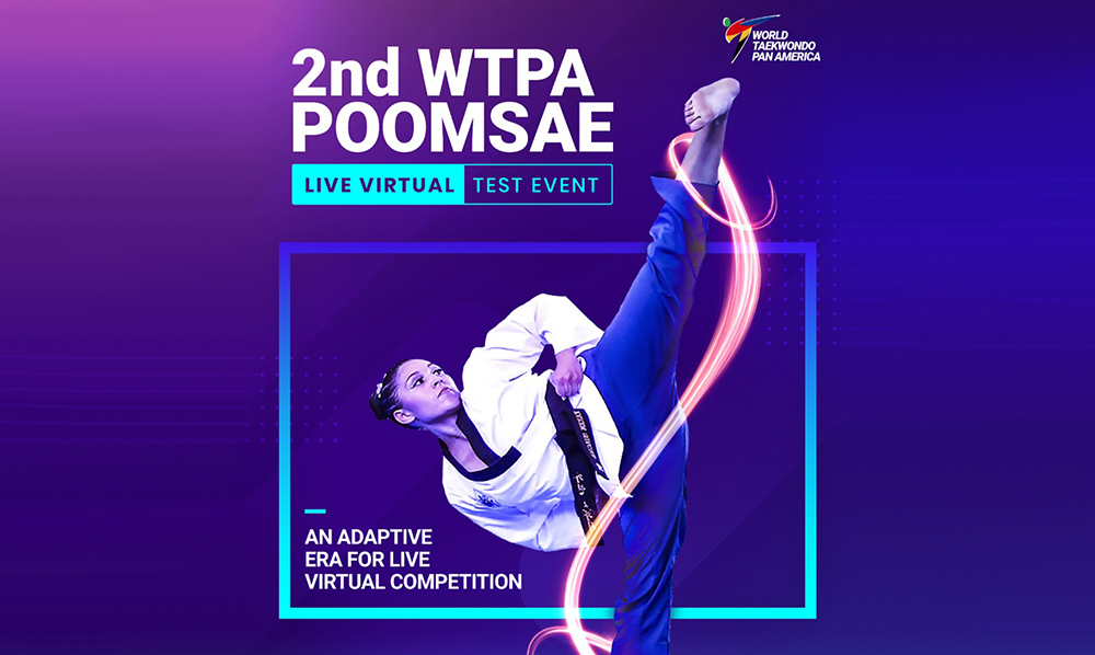 2nd WTPA Online Test Event will make history