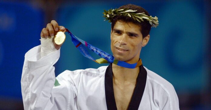 Hadi Saei elected as Iran NOC Athletes Committee Chairman