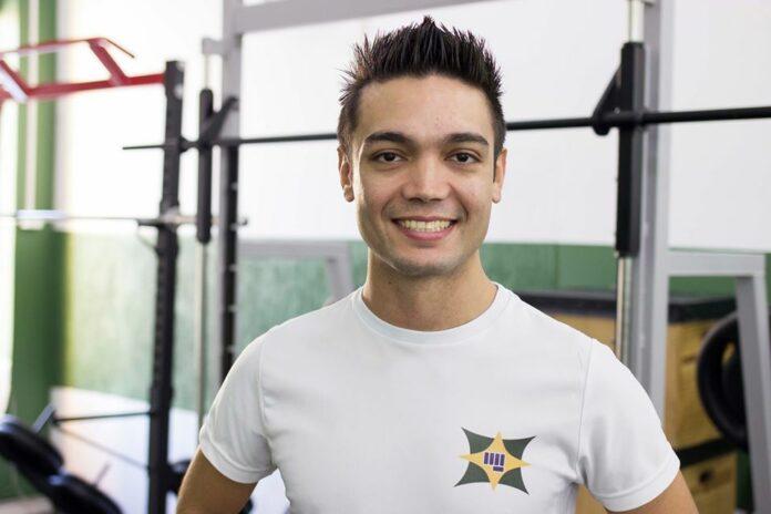 Semana da preparação física no Taekwondo Movimenta o esporte Nacional