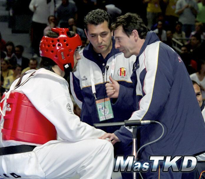 El Taekwondo. Aspectos sociomotrices, semiomotrices y condicionales