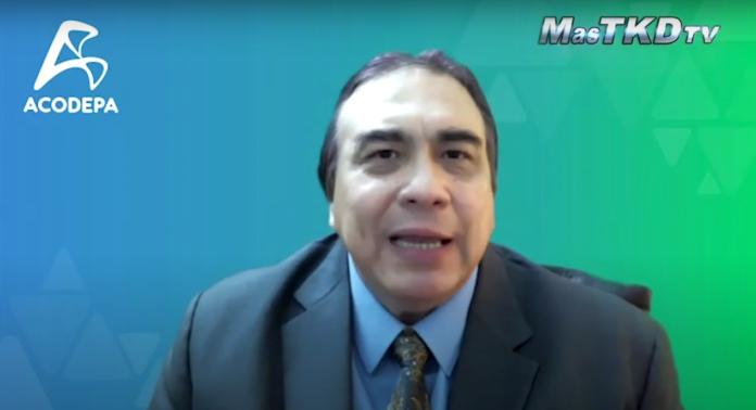 Entrevista con el Lic. Francisco Lee, Presidente de ACODEPA