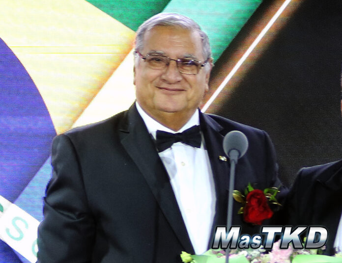 WT Vice president Gral. Ahmed Fouly, passed away
