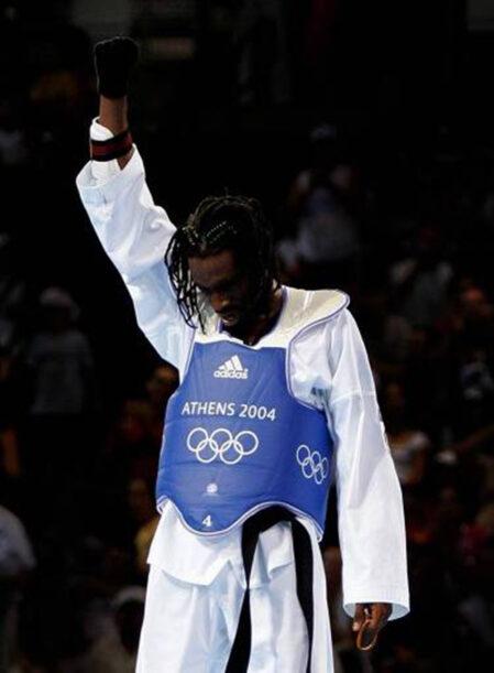 Diogo Silva é o atleta mais votado na eleição para Comissão de Atletas do COB