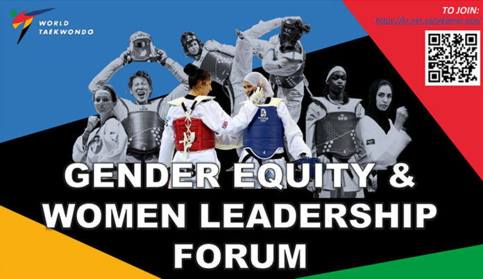 WT host first Gender Equity & Women Leadership Forum