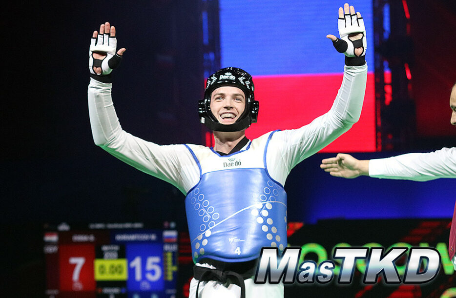 """Pronóstico Welter Masculino (-80 kg). """"Rumbo a Tokio"""""""