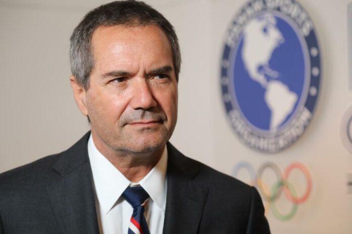 Peligra el Campeonato Clasificatorio para los Juegos Panamericanos Júnior Cali 2021