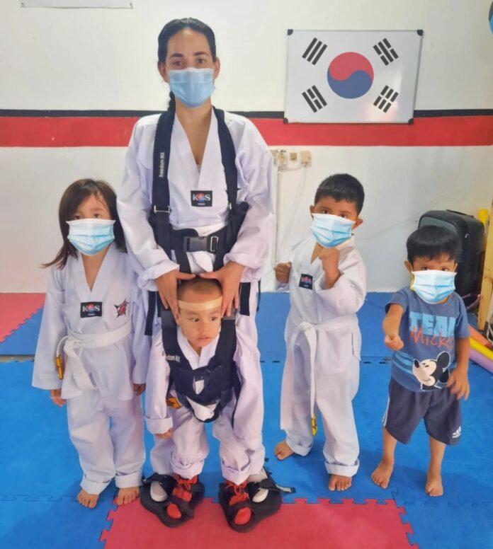 El Taekwondo, un arte marcial que transforma vidas y nos enseña que no hay límites
